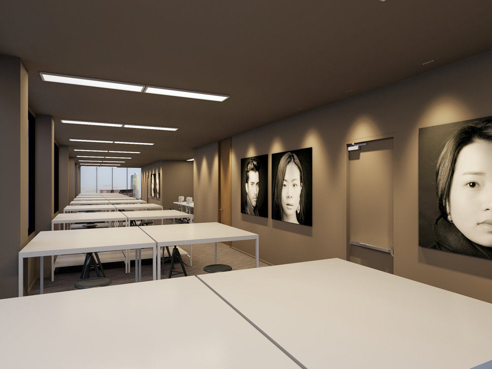 Renowned International Italian Fashion School, Istituto Marangoni, To Open First U.S. Campus In Miami Design District