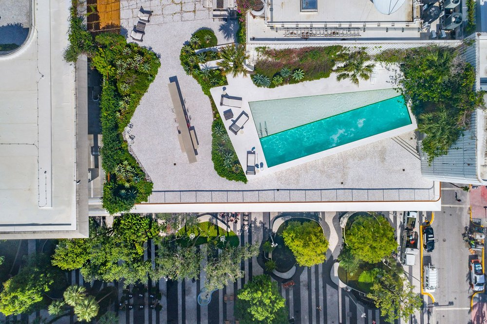 Robert Wennett Lists Skyhouse 11 Atop The Herzog & de Meuron-Designed 1111 Lincoln Road For $35 Million