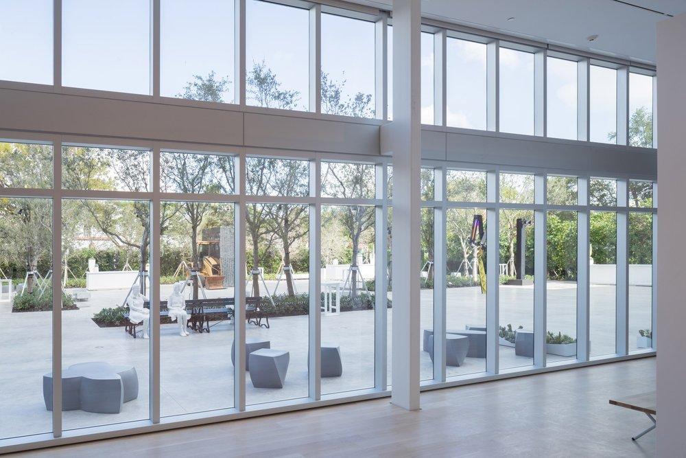 The Aranguren + Gallegos Arquitectos-Designed Institute of Contemporary Art Miami Opens In Miami Design District