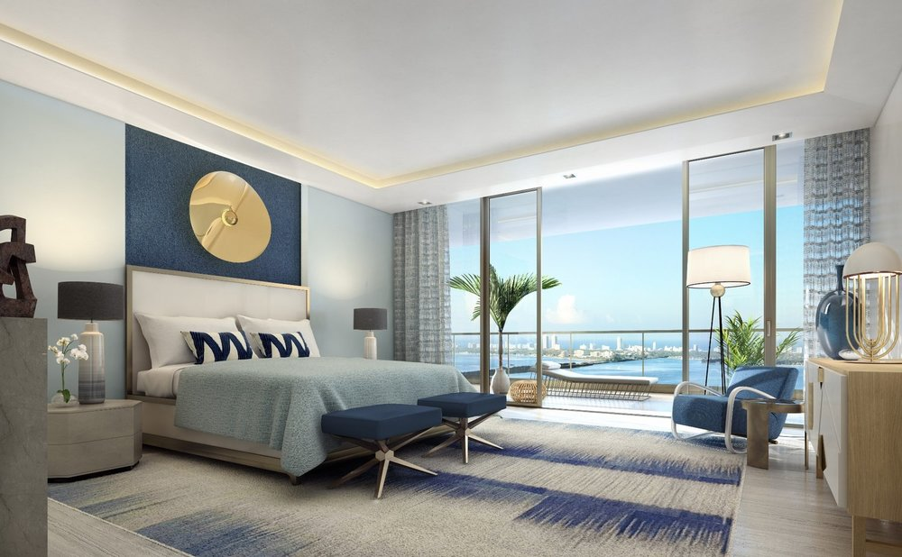 Two Roads Development To Break-Ground On The Luxe Bayfront Tower Elysee In Edgewater On December 13