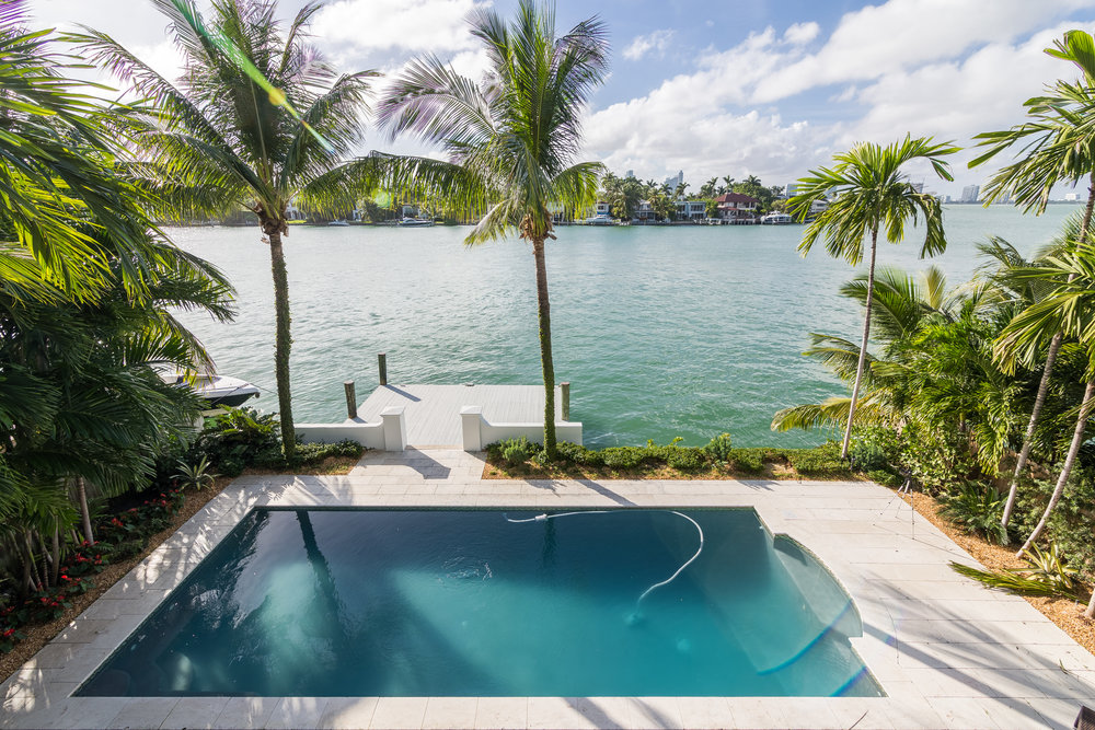 Check-Out The Venetian Islands Waterfront Residence Which Just Sold For $6.25 Million