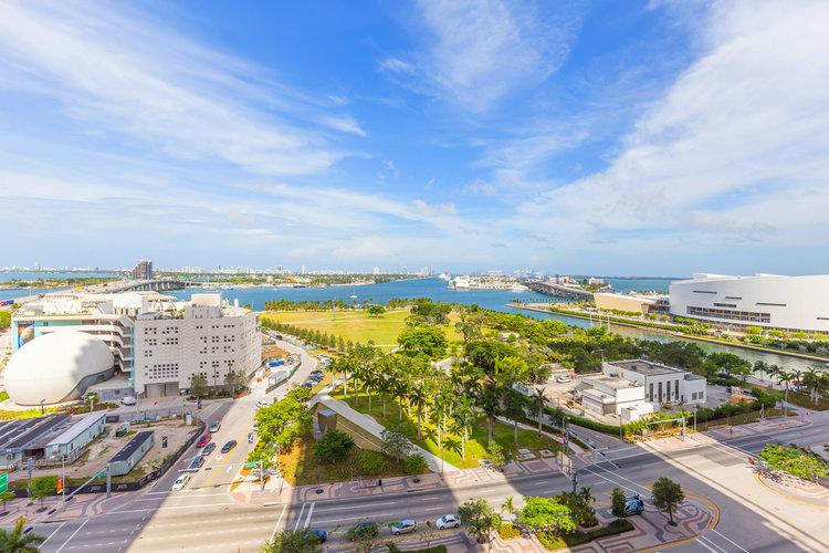 Miami Named The United State's 4th Most Valuable Housing Market By Zillow Report At $864.2 Billion