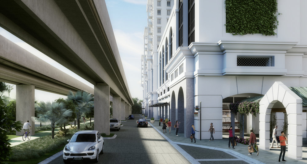 NP International Secures $158.4 In Construction Financing & Gears Up To Break Ground on Gables Station