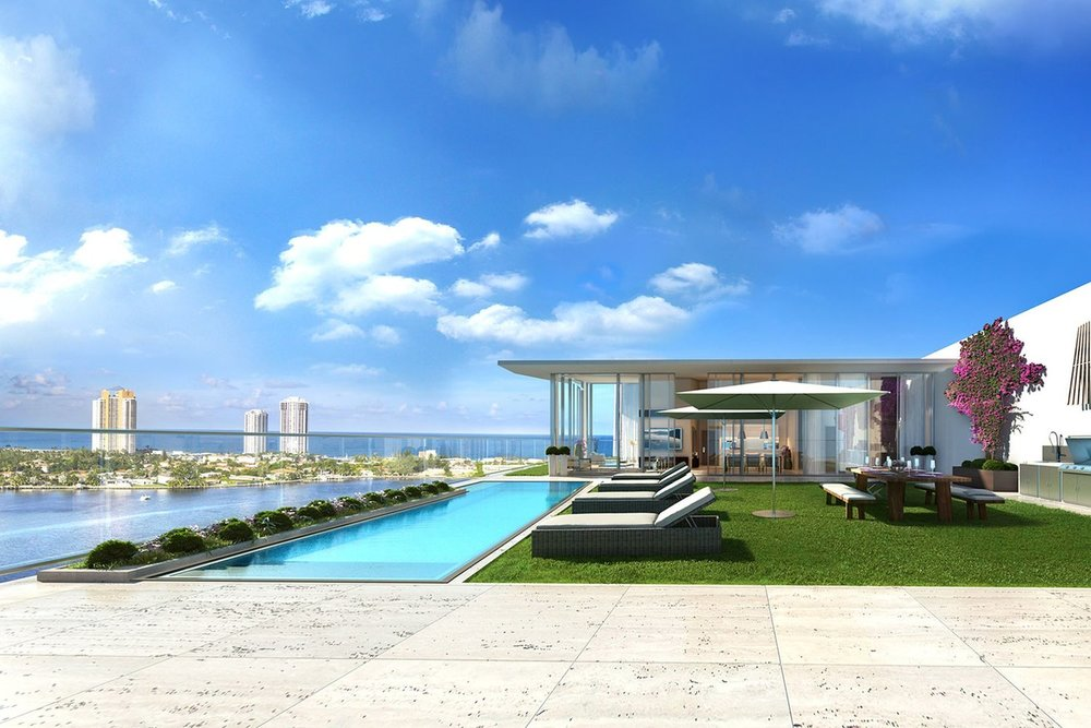 Closings Begin At Privé at Island Estates In Aventura Despite Pending Litigation