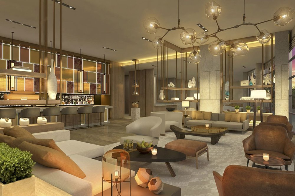 Check-Out Wellness Inspired Amrit Ocean Resort & Residences Coming to Singer Island in Palm Beach