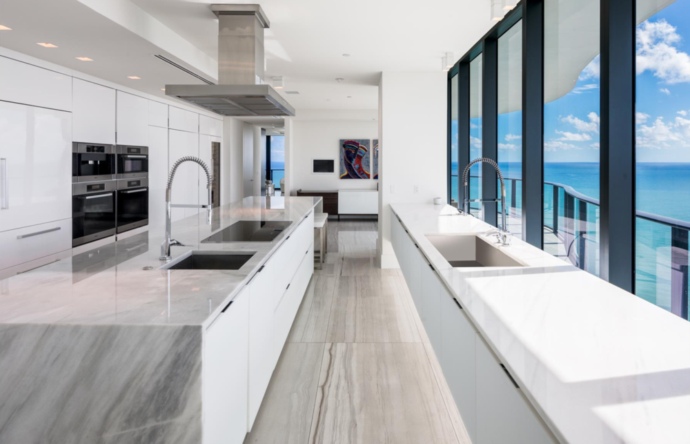 Featured Listing: Check-Out This Ultra-Luxe Steven G-Designed Residence At The Exclusive Regalia in Sunny Isles Beach