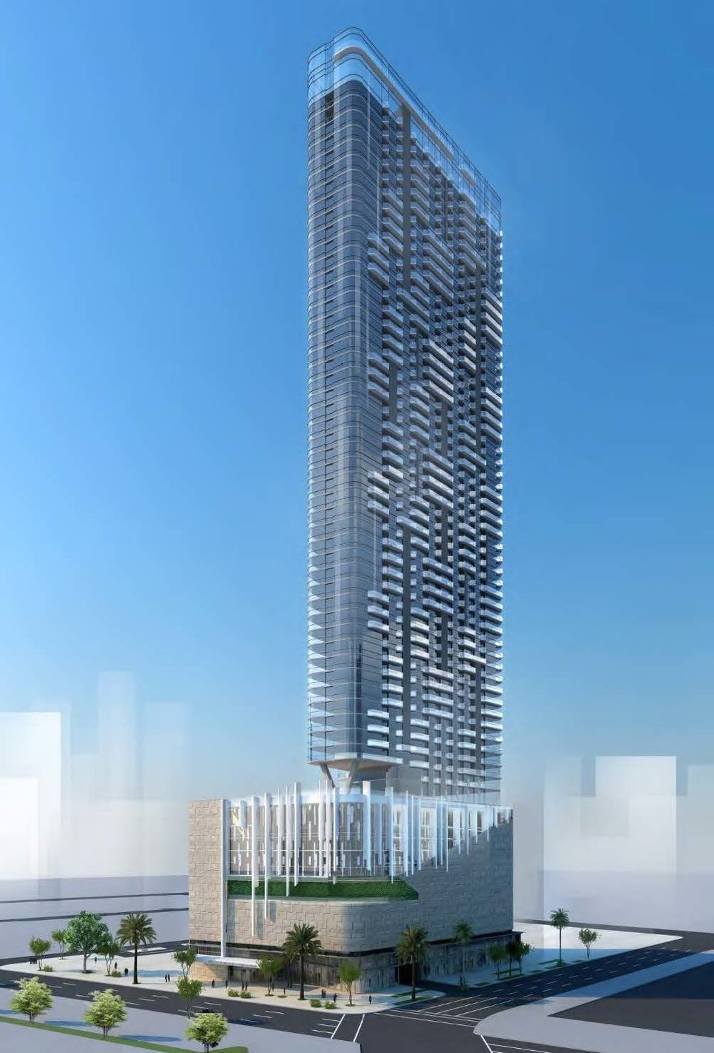 PMG Announces Official Acquisition of 400 Biscayne and Plan For XSC Social Community Residential Tower