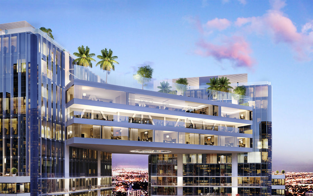 The Ultra-Luxury One River Point To Break Ground in Early 2019 On The Miami River