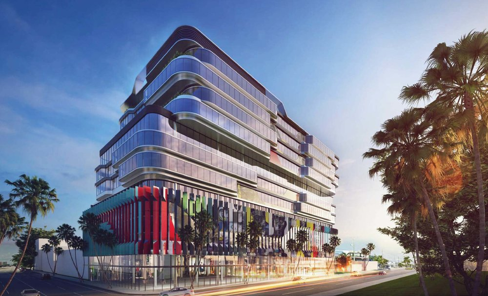 R&R Realty's The Gateway at Wynwood Launches Office Space Leasing, Gears Up To Break Ground