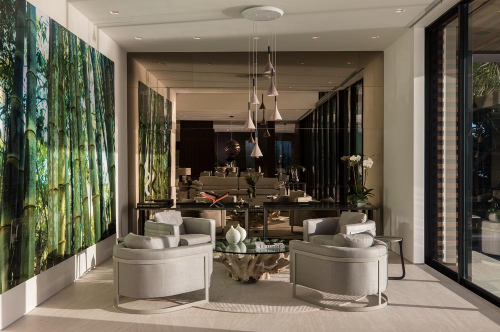 Kobi Karp and Artefacto Reveal Ultra-Luxe La Gorce Waterfront Asking $38 Million