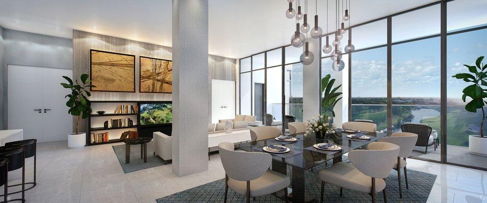 Akoya Boca West Upgrades Golf Club Living In Boca Raton