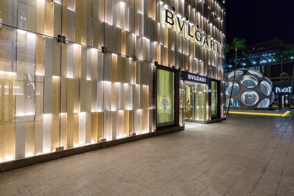 Luxury Fashion House Bottega Veneta Joins Design Districtu0027s Expanding Roster