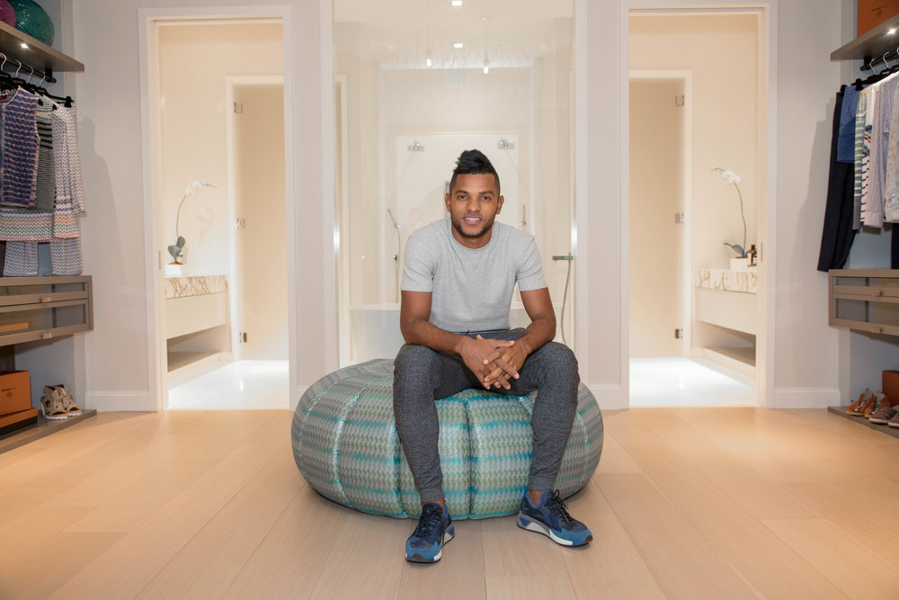 World Cup Soccer Star Miguel Angel Borja Hernandez Purchases Condo In Missoni Baia
