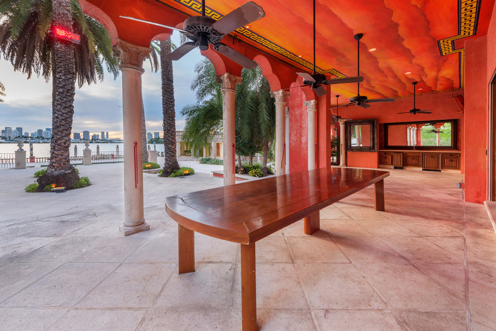 Tour 5 Star Island, The Legendary Former Estate of South Beach Icon, Developer & Playboy Thomas Kramer Now Listed For $40 Million