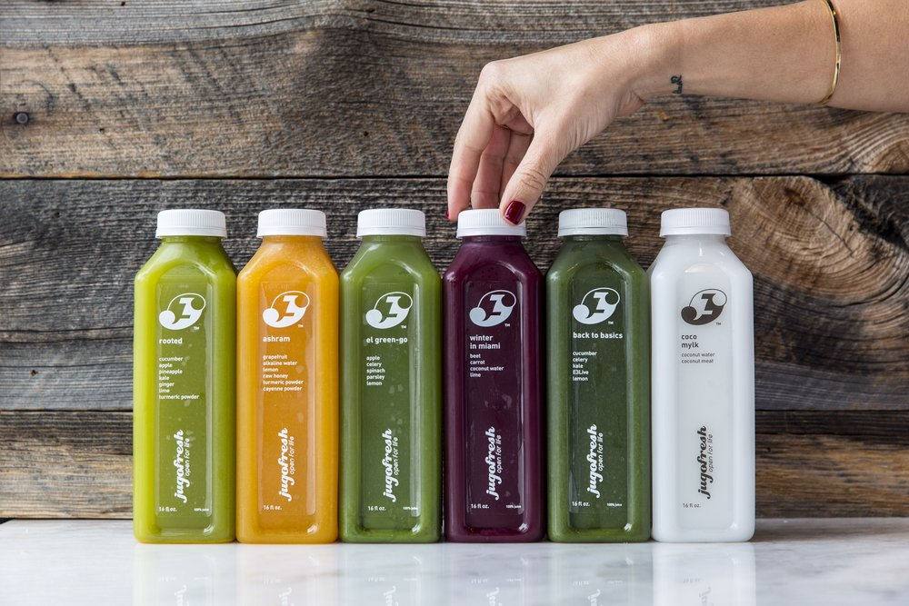 Jugofresh, The Cold-Pressed Juice Bar That Transformed The Sunset Harbour Neighborhood, Closes Its Doors After 6 Years