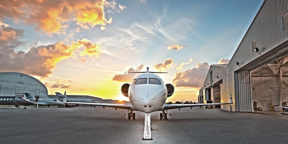 Soffers Aim To Expand Fontainbleau Aviation & Turnberrry Airport Holdings at Opa-Locka Executive Airport