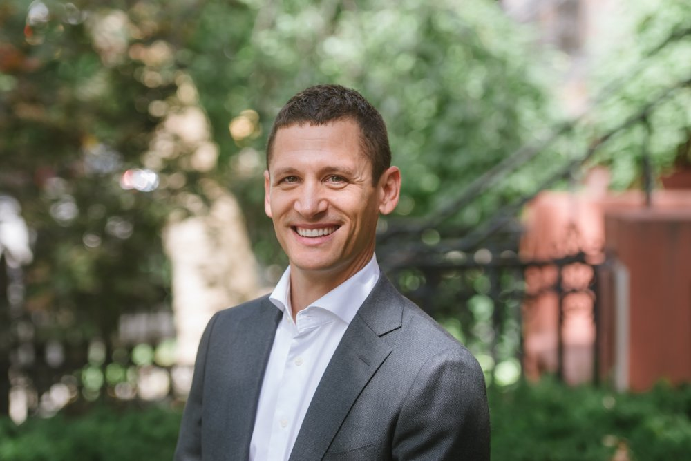 Craig Anderson - Former CFO @ Compass