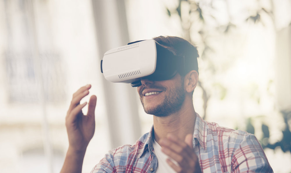 Design, Construction & Sales: The Future Role of Virtual Reality in Real Estate