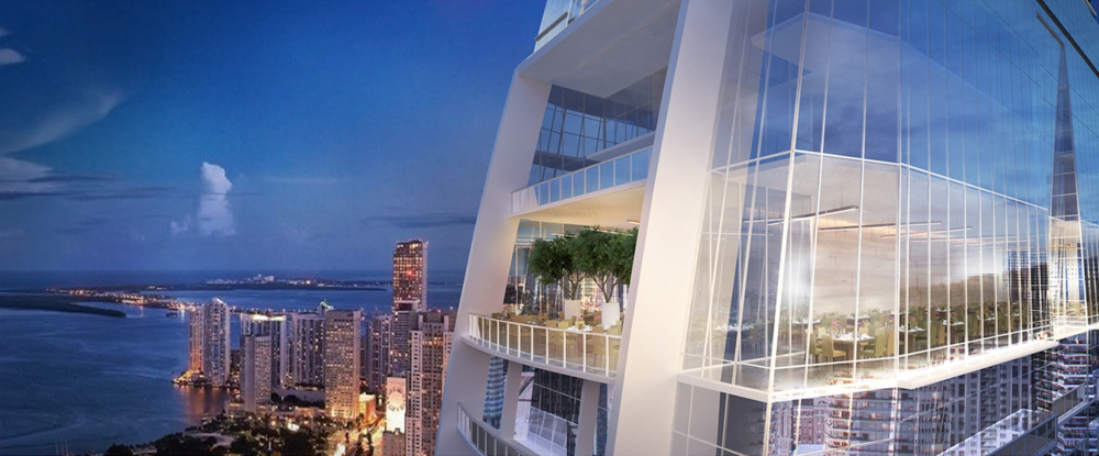 Okan Group's Behar Font-Designed Okan Tower Approved In Downtown Miami