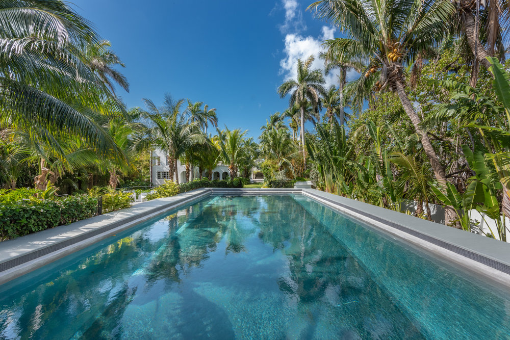93 Palm Ave Miami Beach FL Al Capone's Former Palm Island Miami Beach Mansion Hits Market For $14.9 Million