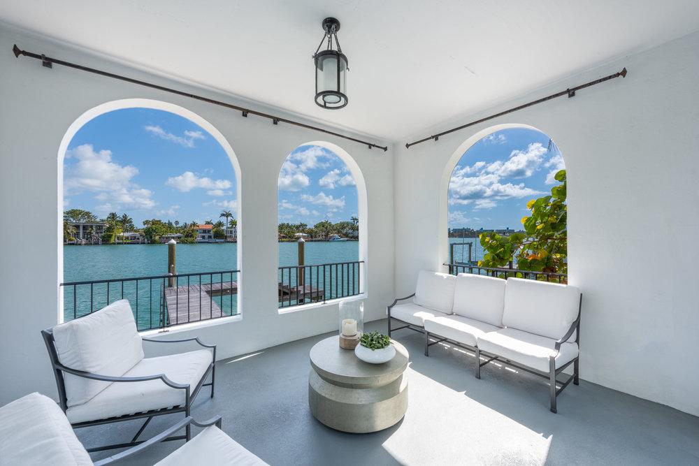 93 Palm Ave Miami Beach FL Al Capone's Former Palm Island Miami Beach Mansion Hits Market For $14.9 Million