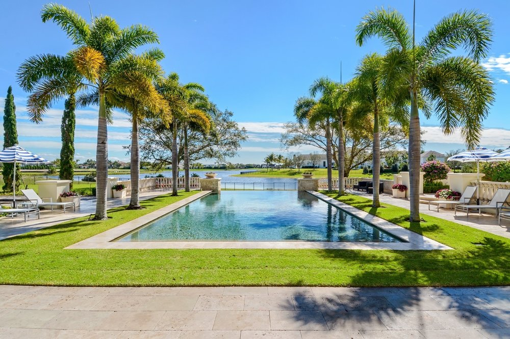 The Gap & Ann Taylor CEO Steven Newman Lists Delray Beach Estate For $8.95 Million