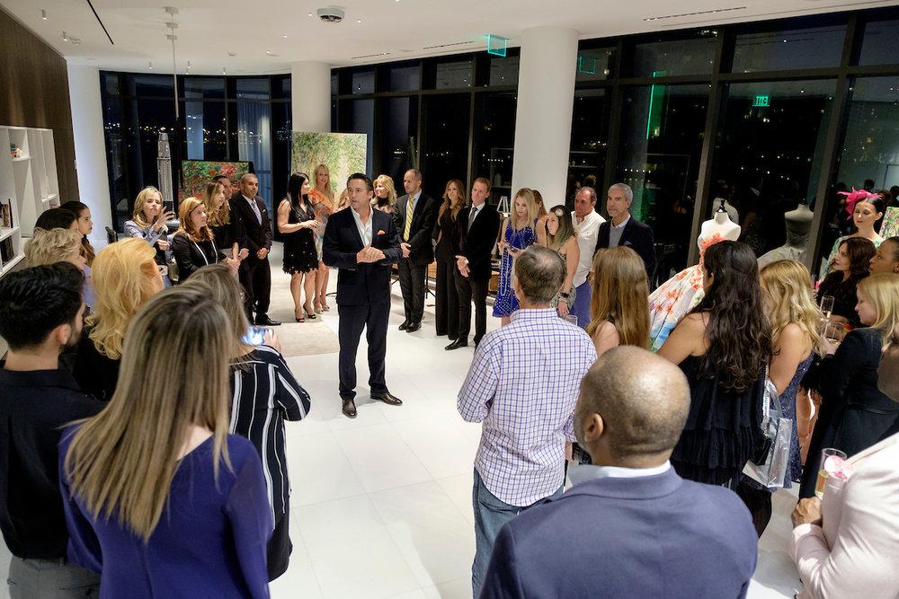 Jesse Ottley & Cervera Real Estate Sales Team