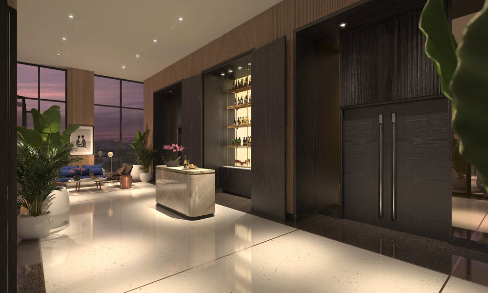Check Out The Dalmar, Fort Lauderdale's Newest Luxe Smart Hotel Opening Summer 2018
