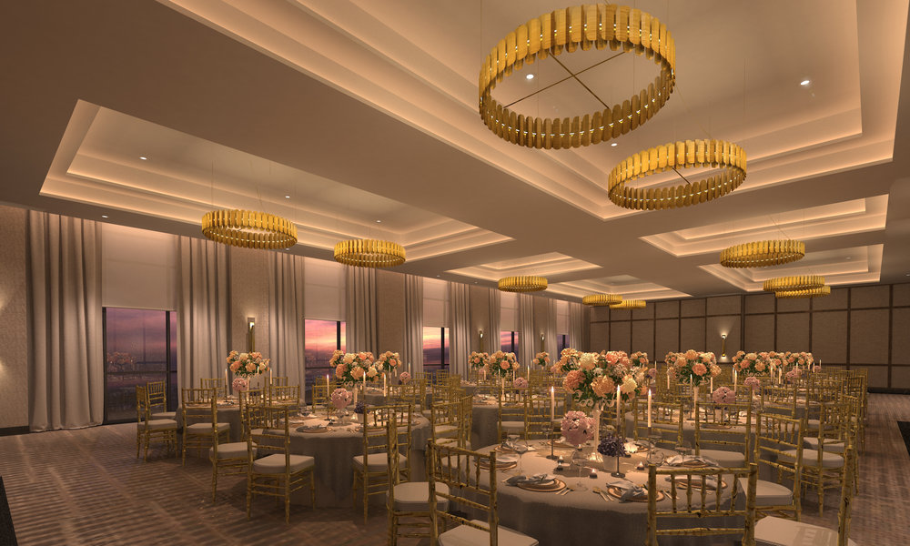 Check Out The Dalmar, Fort Lauderdale's Newest Luxe Hotel Opening Summer 2018