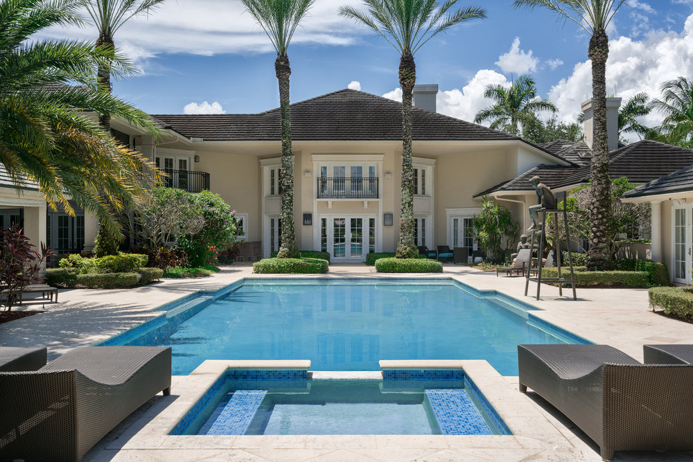Check Out This One-Of-A-Kind Waterfront Boca Raton Estate Asking $7.55 Million Complete With Limited Edition Art Throughout