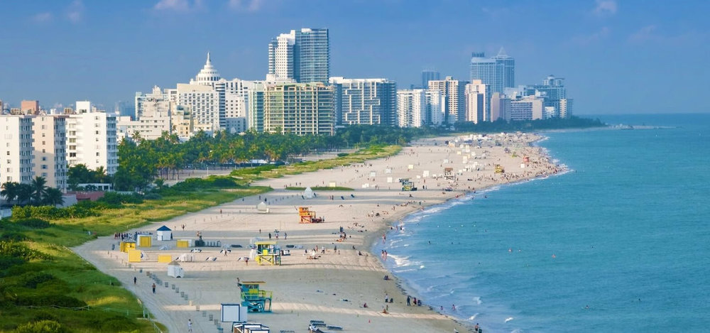Inside Florida's Recently Signed State Law Regarding Public Access to Private Beaches