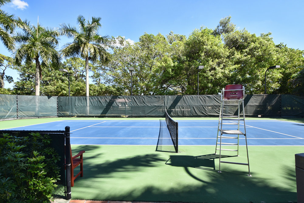 Tour The Legendary American Tennis Icon Chris Evert's Boca Raton Estate Which Just Hit The Market For $4.999 Million