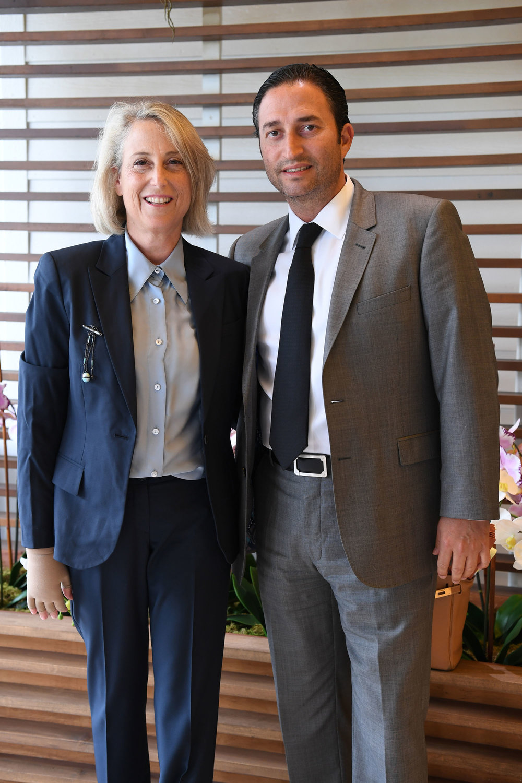 Dana Goldman & Manuel Grosskopf