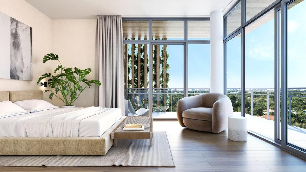 Arbor in Coconut Grove Announces Partnership With Miami-Dade's Million Trees Miami Campaign