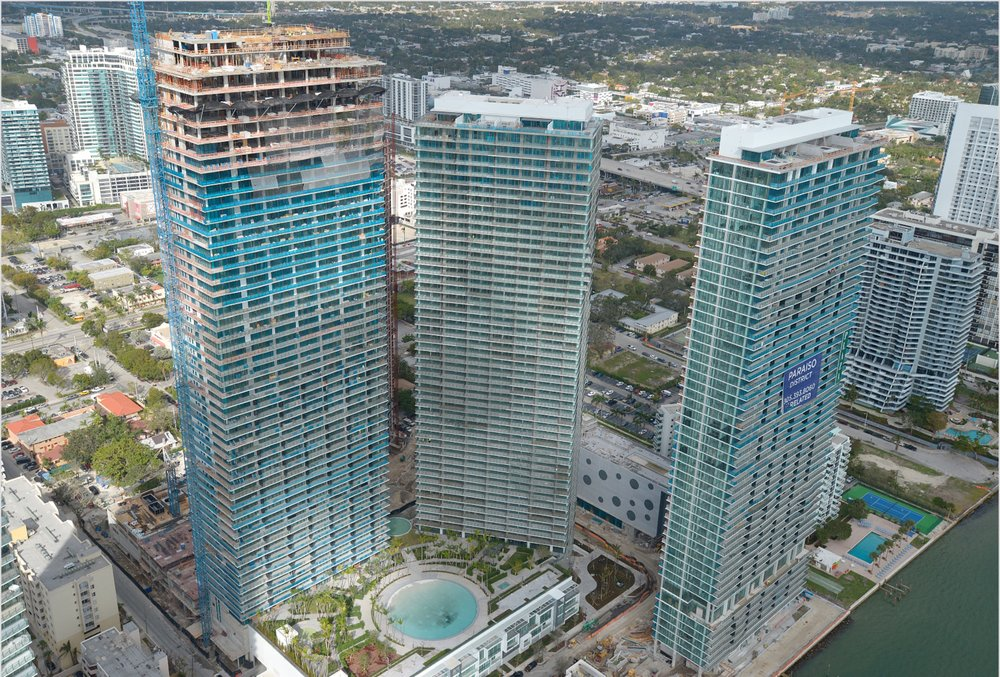 Related Group Announces Paraiso District Is Over 97% Sold As Project Nears Completion