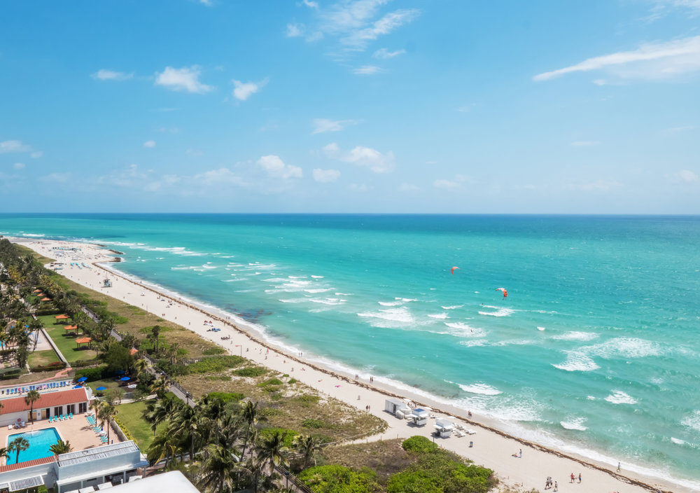 The LEED Certified 1 Hotel & Homes South Beach Has Sold A Record Breaking $22.4 Million In 2018