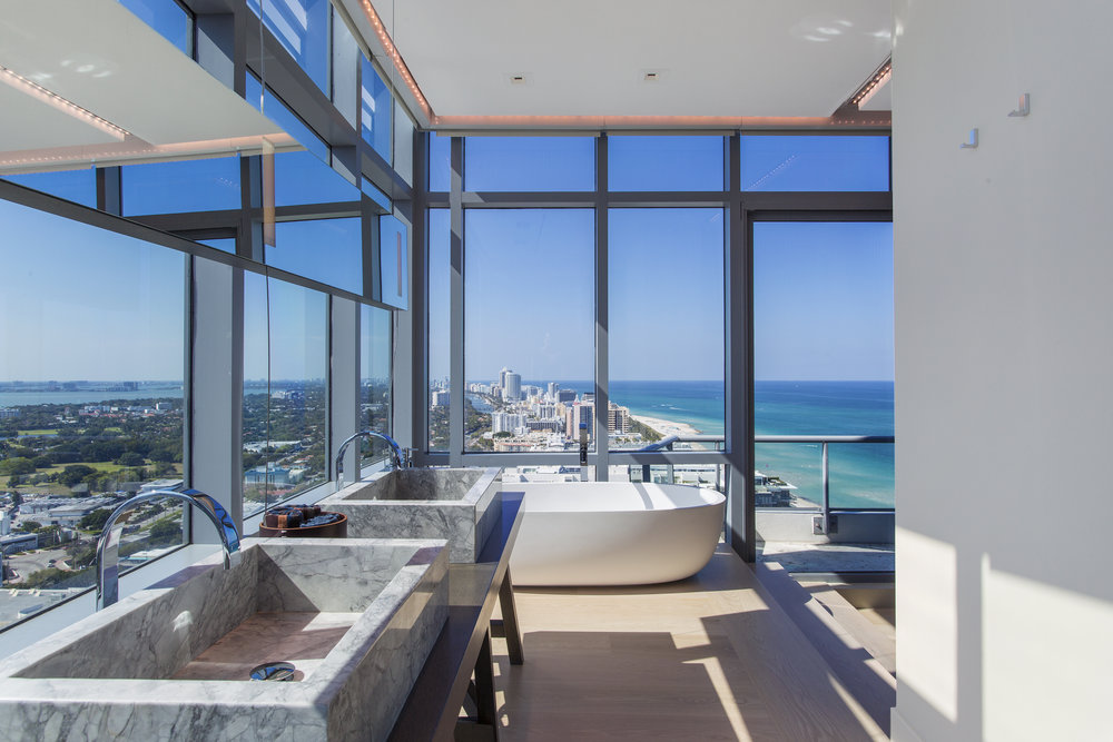 Tour PHVC At The Setai Hotel Miami Beach Which Just Sold As The Highest Priced Closing Since 2014