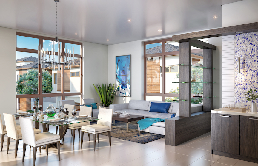 Canarias at Downtown Doral Launches New Models Raising The Benchmark For Luxury Living In Doral