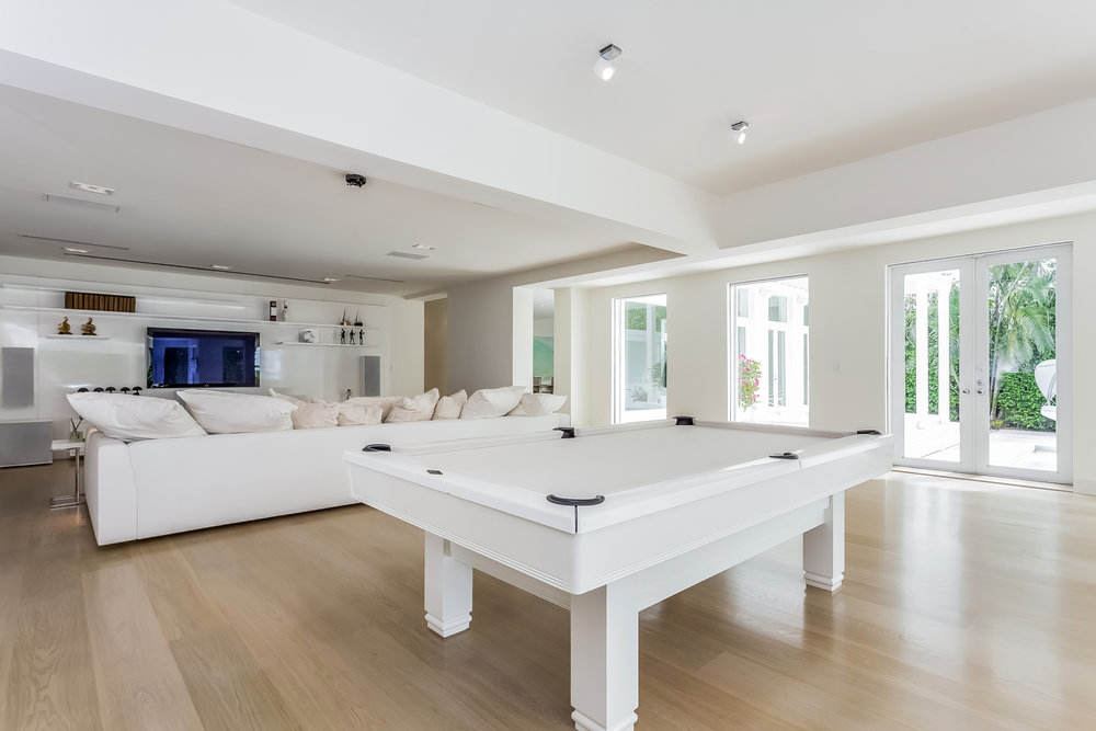 Grammy Award Winning Artist Shakira Lists Her Lavish Miami Beach Home For $11.648 Million