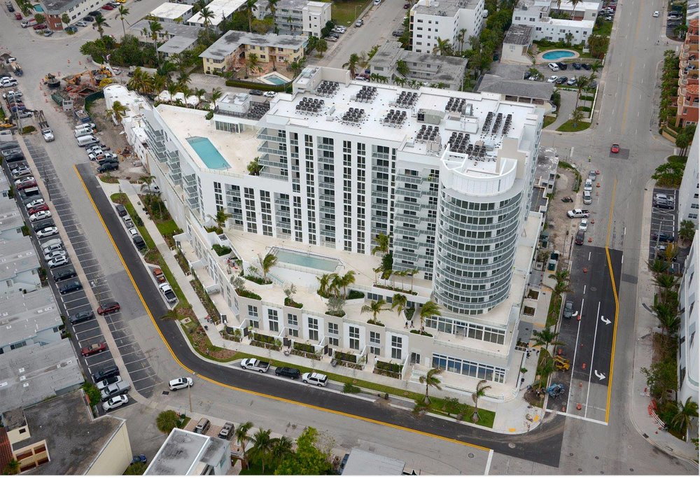 Newgard Development Group Completes The Sold-Out Gale Residences Fort Lauderdale Beach