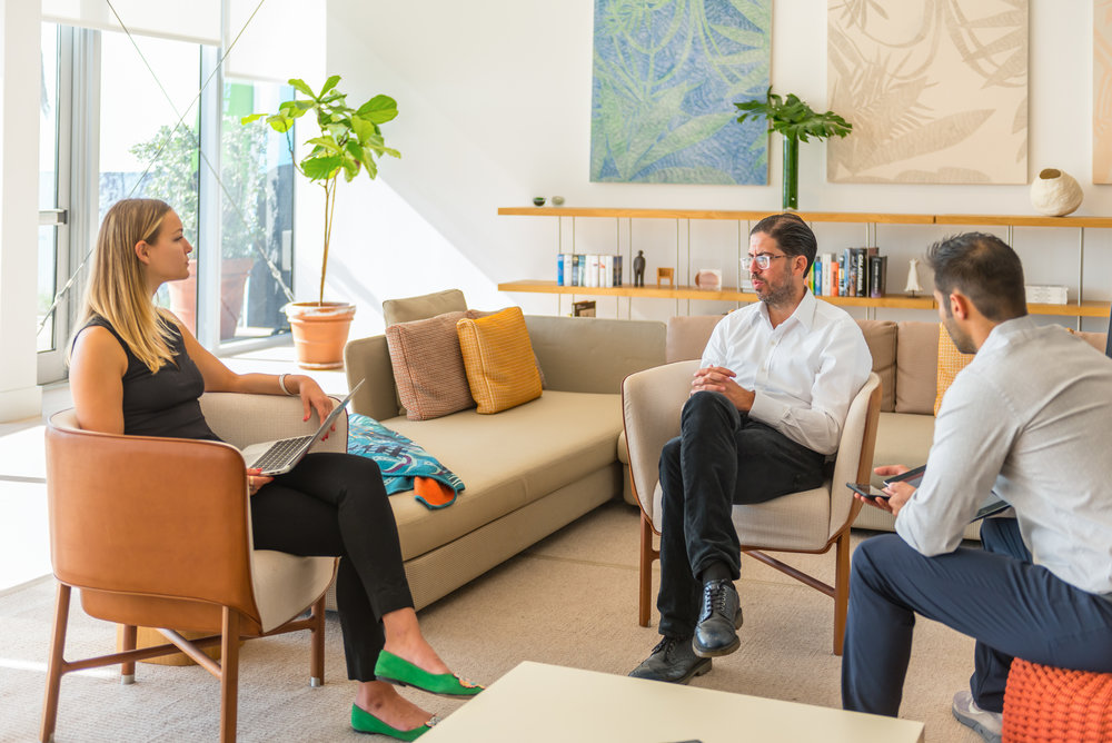 PROFILE Exclusive: Inside Developing The Renzo Piano & RDAI-Designed Eighty Seven Park With Terra's David Martin Katya Demina Demetri Demascus