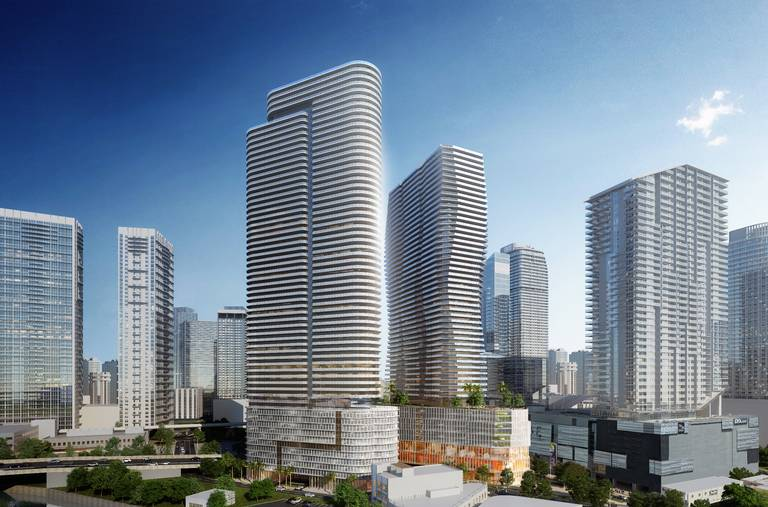 Swire Properties Reveals Tobacco Road Expansion Plan For Brickell City Centre