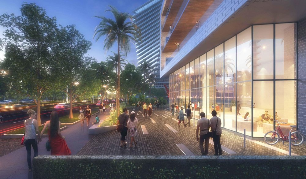 Terra's Arquitectonica-Designed Rentals Summerhill In Coconut Grove Unanimously Approved