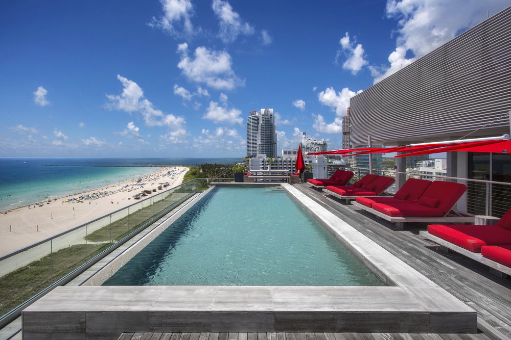 Penthouse @ 321 Ocean Drive | SOLD | The Bill & Bryan Team at Douglas Elliman