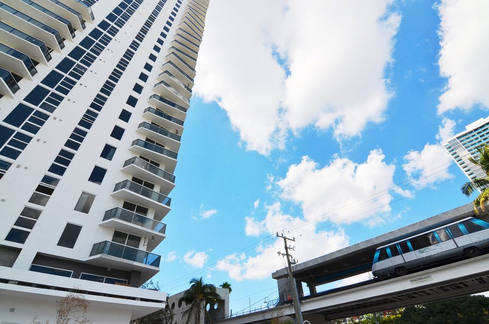 Melo Group Opens Square Station Apartments in Downtown Miami, Encourages Car-Free Living