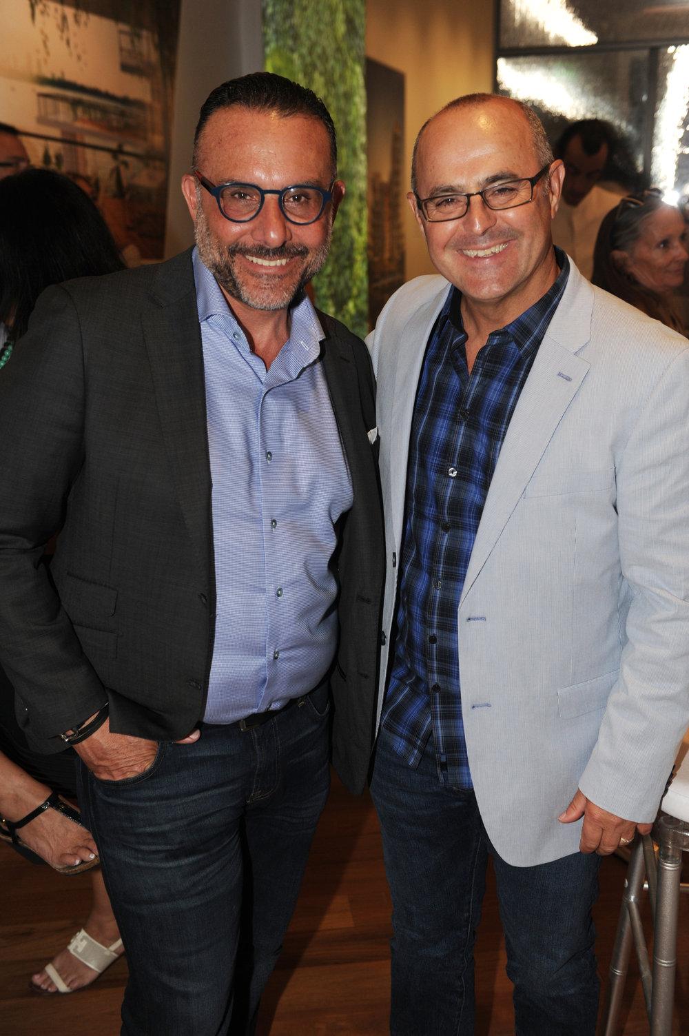 Sid Sidan & Domingos Carlos