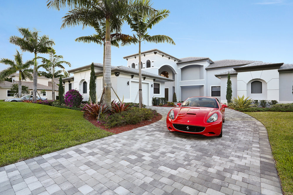 NBA Star Charlie Villanueva Sells Davie Estate For $2.25 Million