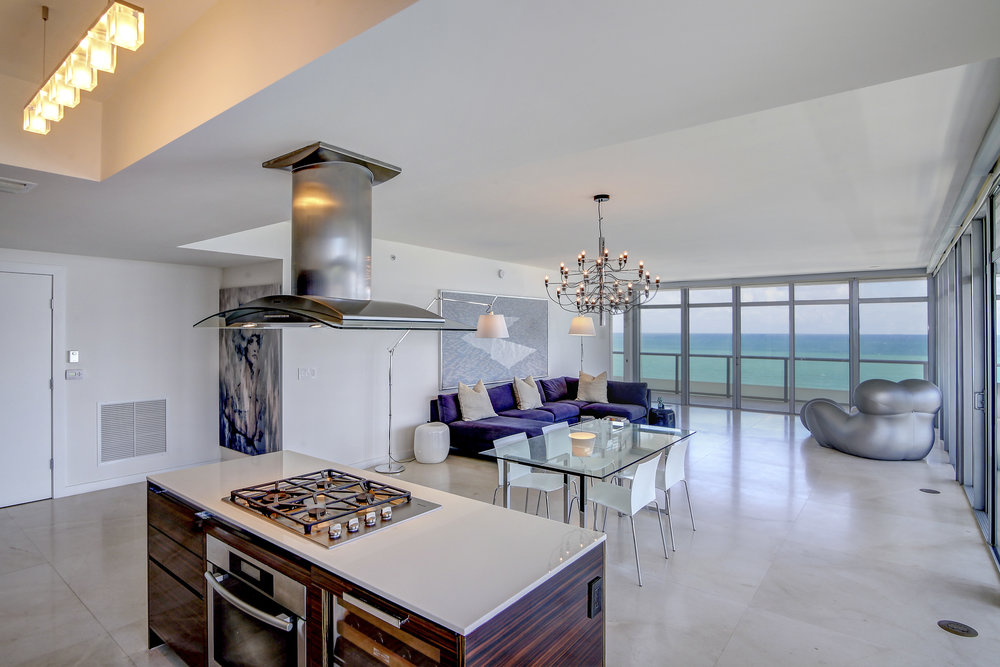 Check Out This Lavish Condo Which Is Currently The Highest Priced Listing In FAENA District's The Caribbean