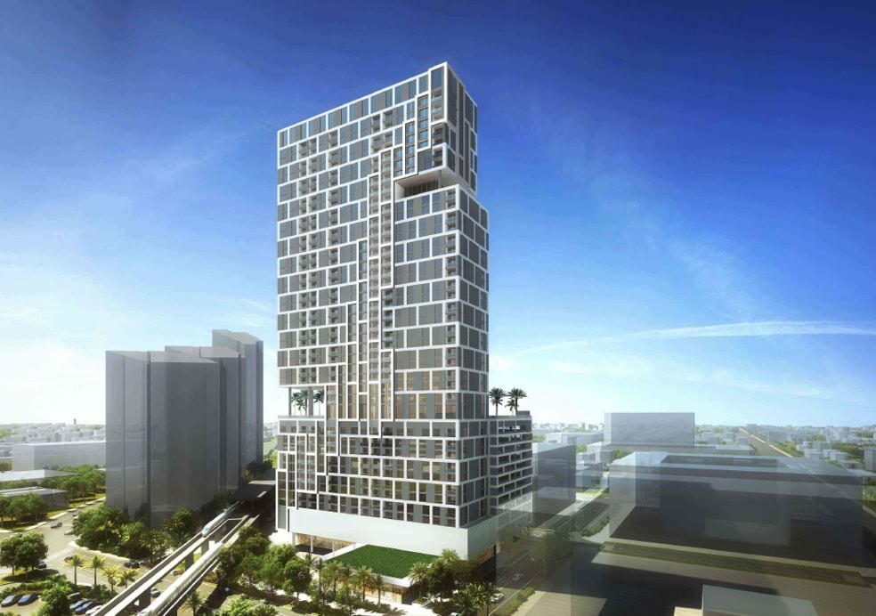 Adler Group & 13th Floor Investments Propose Link at Douglas At Douglas Road Metrorail Station