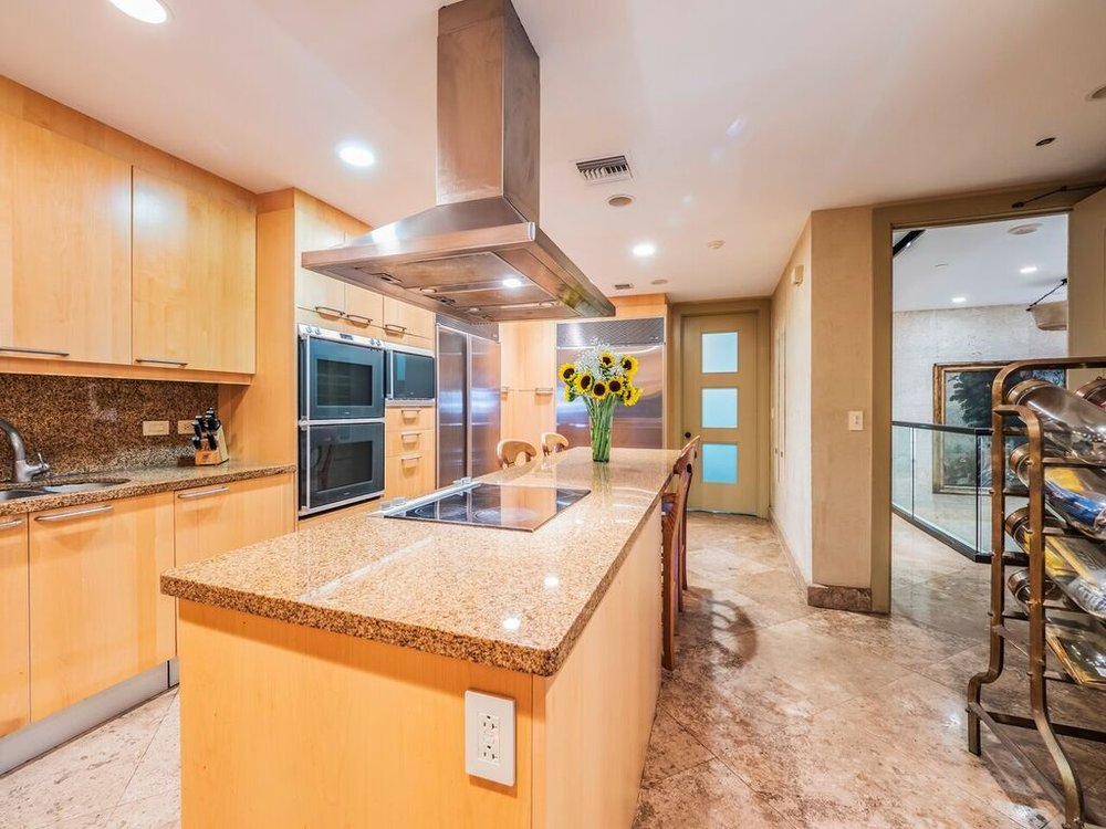 Stunning Fisher Island Home Once Owned By Borris Becker for Sale for $14 Million